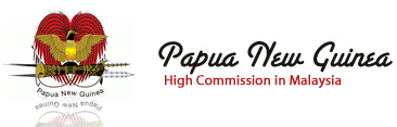 Papua New Guinea High Commission in Malaysia
